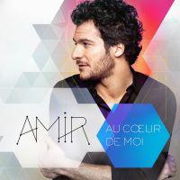 Cover Amir [FR] - Au cœur de moi